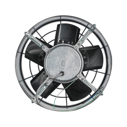 exaustor axial comercial 30cm premium ventisol - 220v