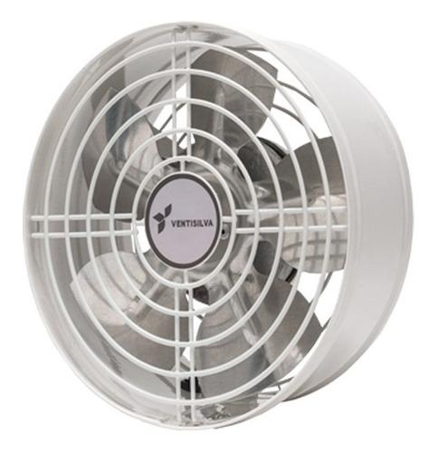 exaustor axial gourmet e20 m2 ventisilva p/ coifas branco