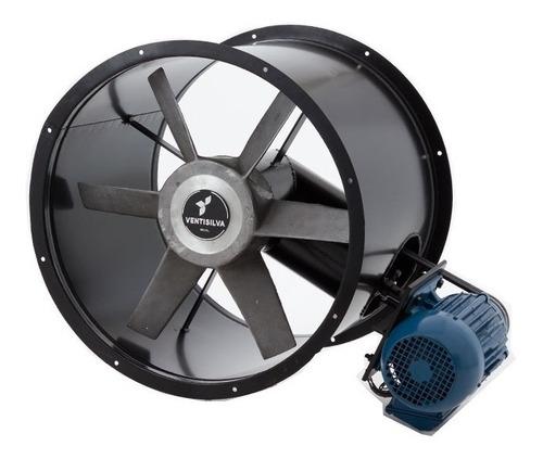 exaustor cabines pintura coifa ventisilva e60ttr ventilador