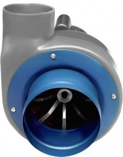 exaustor centrífugo jupiter siroco- 1/2 hp -   monofásico