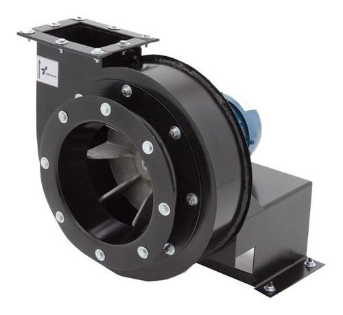 exaustor centrífugo miniturbo monofásic motor ½hp ventisilva