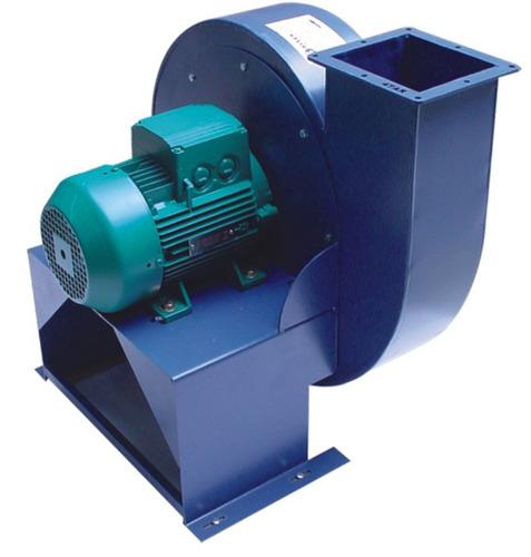 exaustor centrífugo monofásico  2 hp - vc4mn