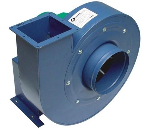 exaustor centrífugo  trifásico  1 hp - vc1tn