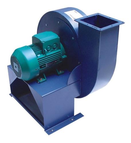 exaustor centrífugo -vc1/2mar  monofásico  1/2 hp