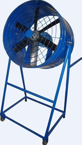 exaustor fan cooler (portátil)  80 cm - trifásico - vc800fc