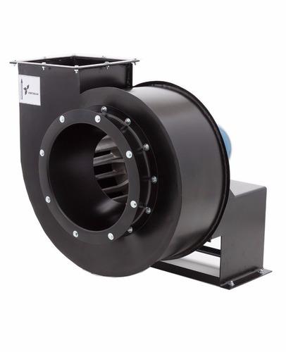 exaustor industrial centrífugo ventisilva monofásico ec2 mn