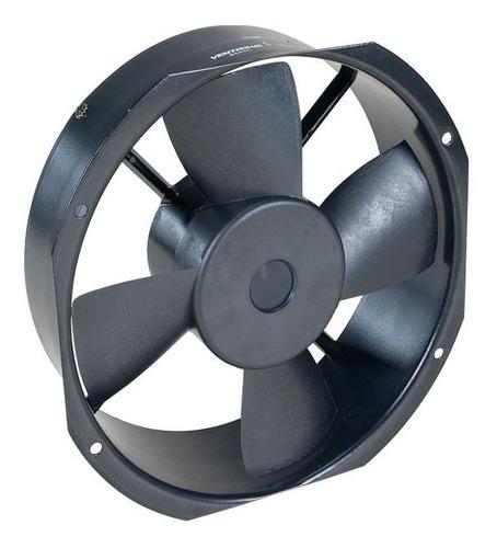 exaustor micro ventilador axial rax 2 ventisilva  110/220v