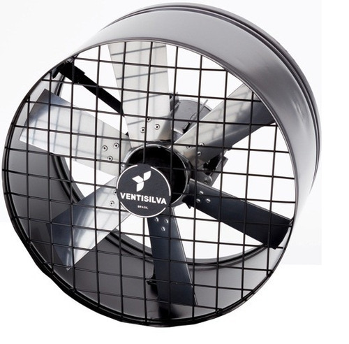 exaustor / ventilador ventisilva e50t6 trif. 50cm