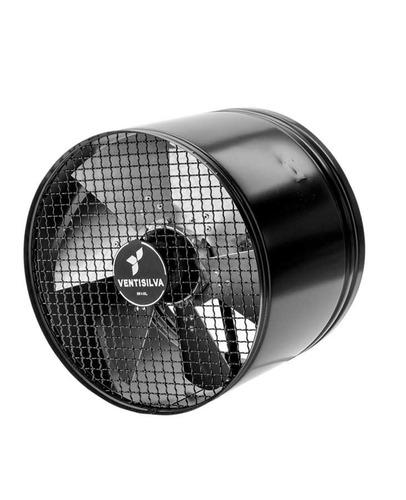 exaustor ventisilva alta rotação diametro 40 cm