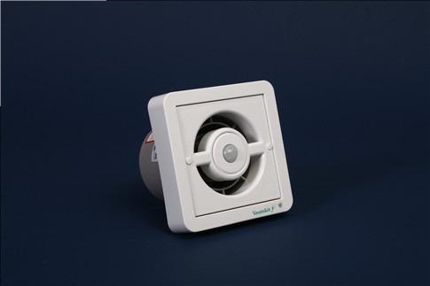 exaustor/renovador ar ventokit c 150 d sensor de presença