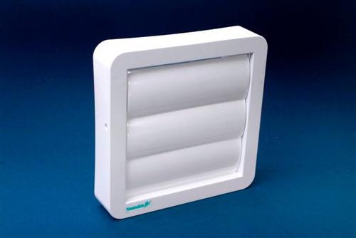 exaustor/renovador ar ventokit c 80 d c/ sensor de presença