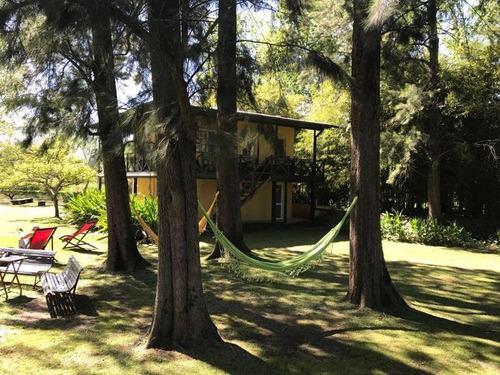 exc complejo casa principal casa secundaria s/arroyo caraguatá 54000m2 terreno