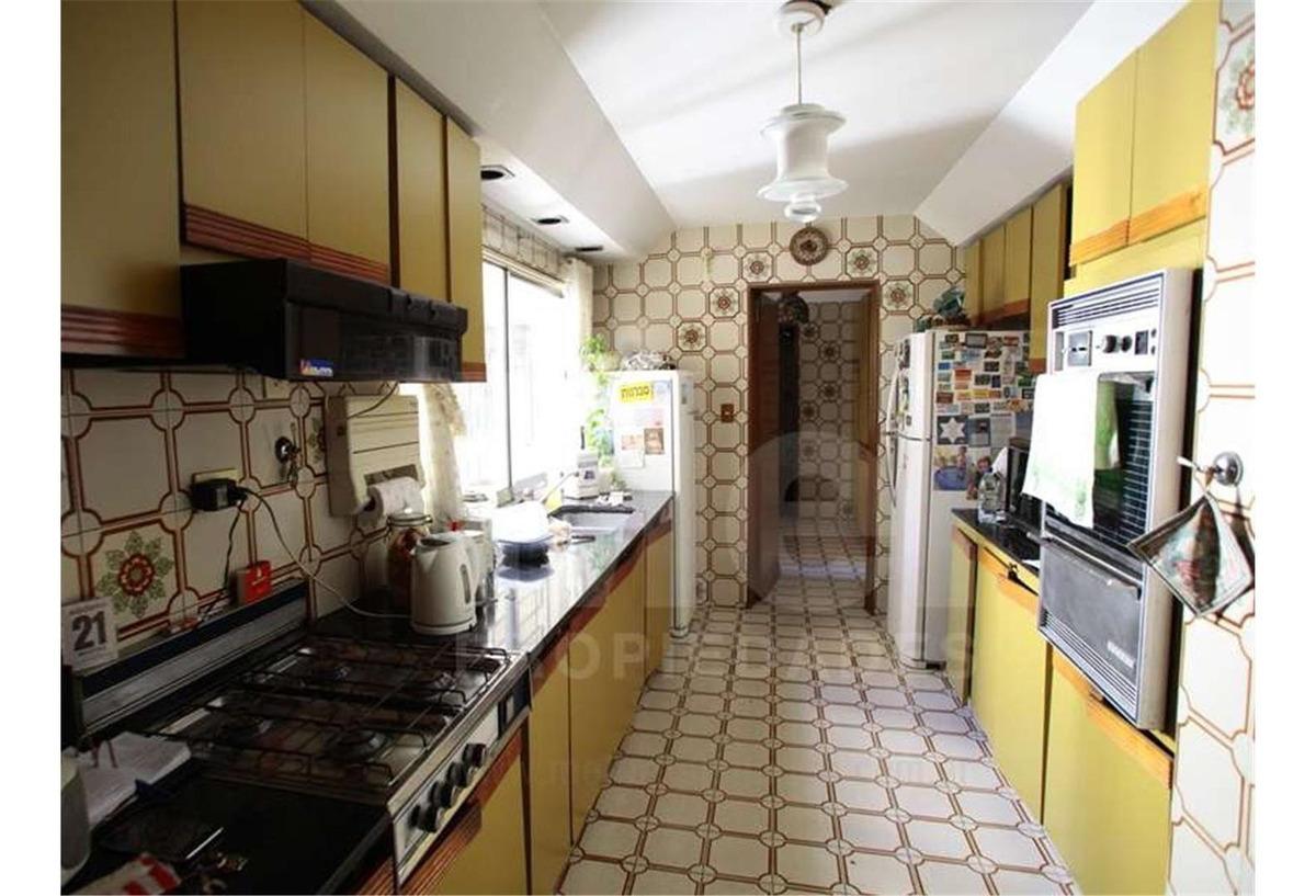 exc piso, 4 dorm, suite, toilette, dependencias de servicio,