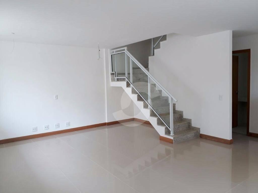 exc. residência cond. 5 suítes 3 vagas 1ª locação - ca0087