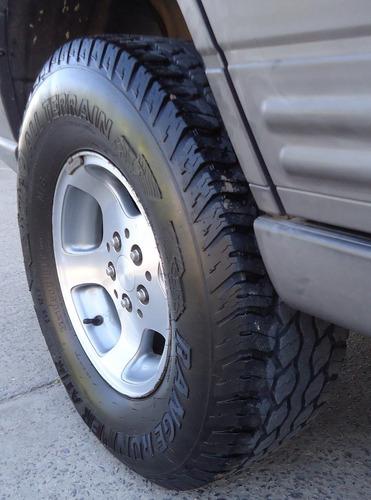exc. vehiculo precio producto, jeep grand cherokee gnc 1999