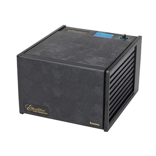 excalibur 2900ecb 9-tray deshidratador control temperatura