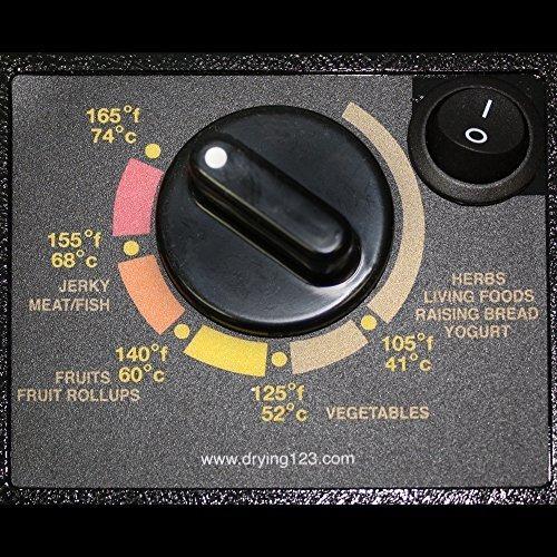excalibur 3500b 5tray deshidratador electrico de alimentos c