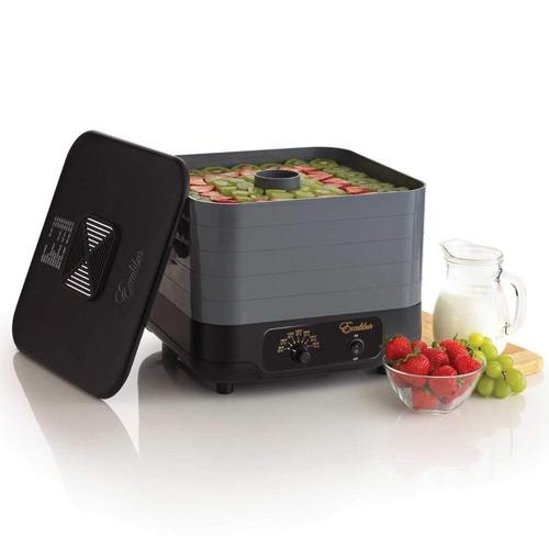 excalibur ecb50b deshidratador alimentos electrico apilable