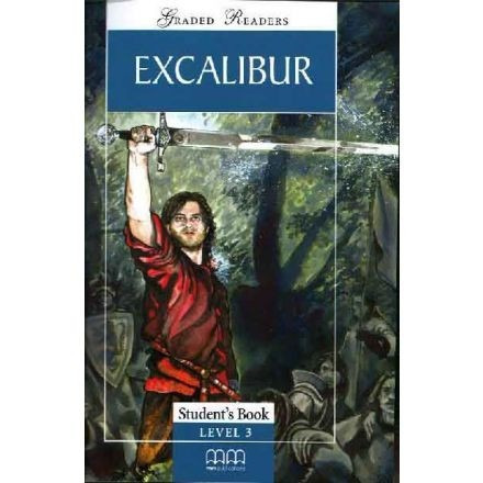 excalibur - graded readers - level 3 - mm - rincon 9