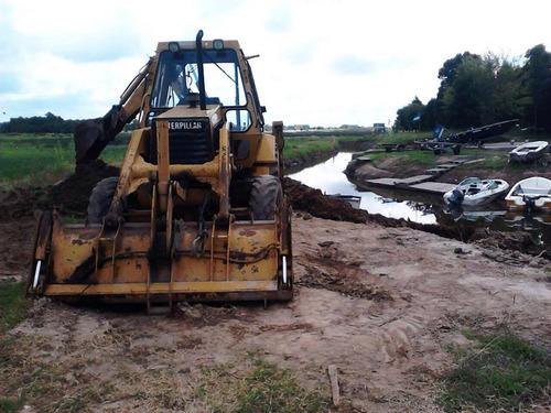 excavaciones del sur s.r.l. -  de movimiento de suelos