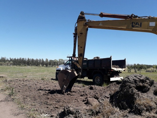 excavaciones  tajamares