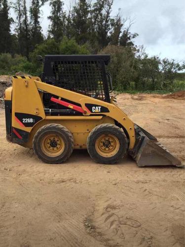excavaciones,limpieza de terrenos,arena,pedregullo,bobcat