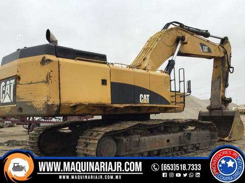excavadora 2012 caterpillar 390dl, excavadoras,venta