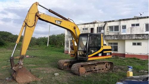 excavadora 311l