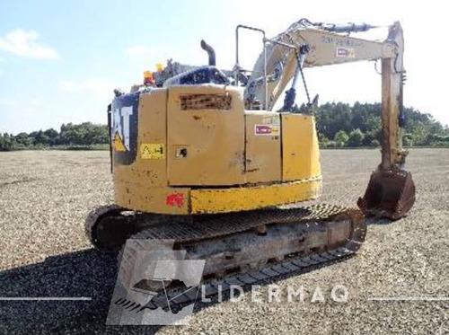 excavadora 314e cat 2014
