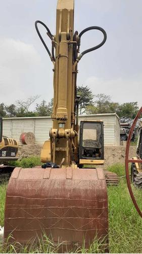 excavadora 320 l cat 95