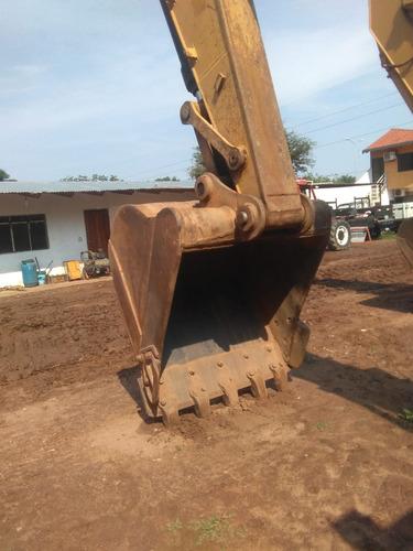excavadora