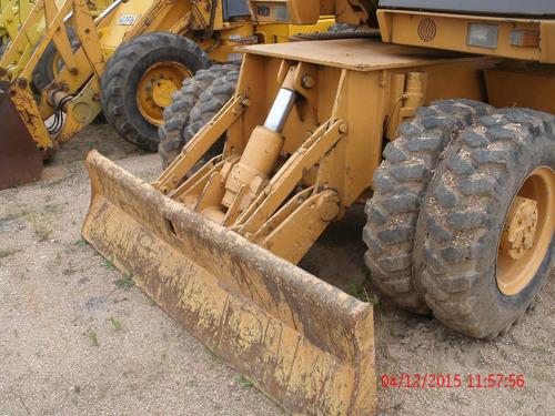 excavadora case 766