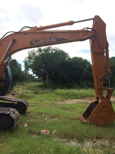excavadora case cx210 año 2006  20tons buenas condiciones