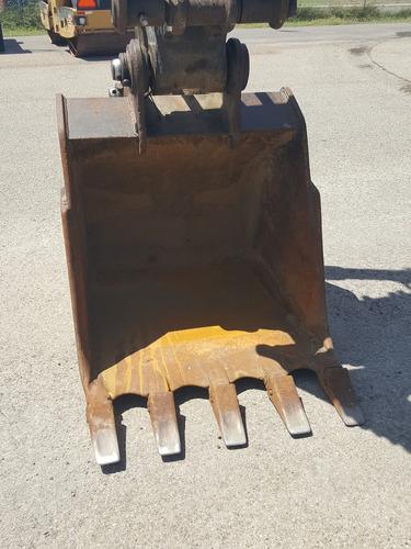 excavadora case cx210b  retroexcavadora