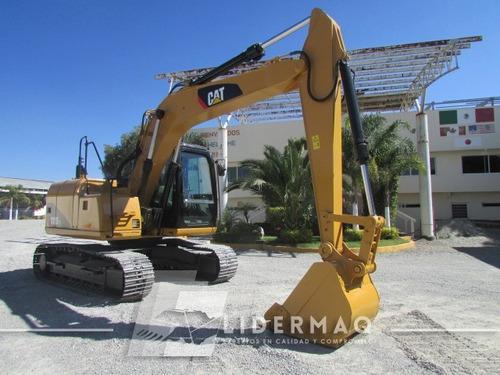 excavadora cat 311drr año  2013 eco 3079