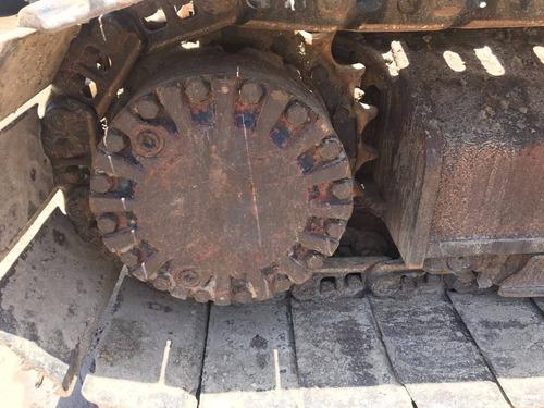 excavadora cat 325cl, año 2003, 13,000 horas, a/c