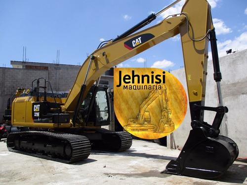 excavadora cat 329el 2011 y 325dl 2008 recien importadas