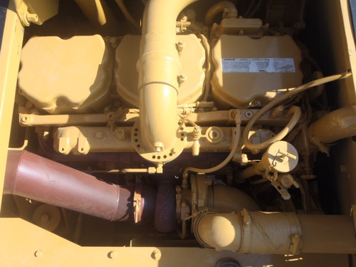 excavadora cat 345 bl ii 2004 tren de rodaje a un 95% de vid
