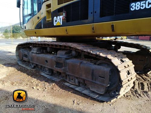 excavadora cat 385 cl 2008 caterpillar 345cl 345bl