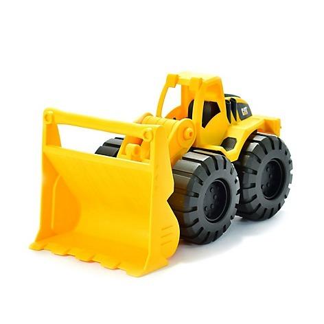 Excavadora Cat De Friccion De Cat Carro De Juguete Fb 139 900
