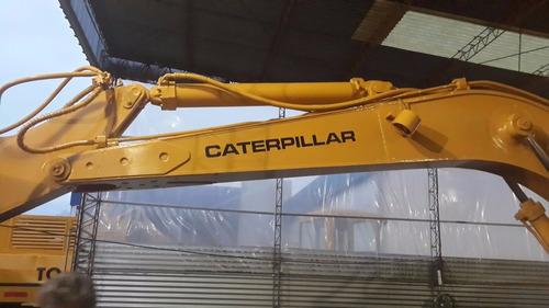 excavadora caterpillar 225 1m3 27tn 1992 financio multicars