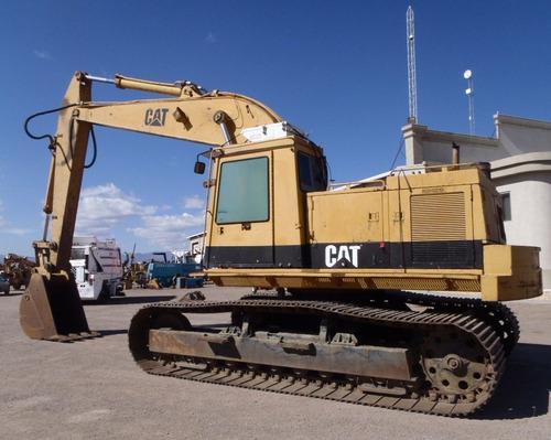 excavadora caterpillar 231d bote o cucharon de 36 pul. 7094