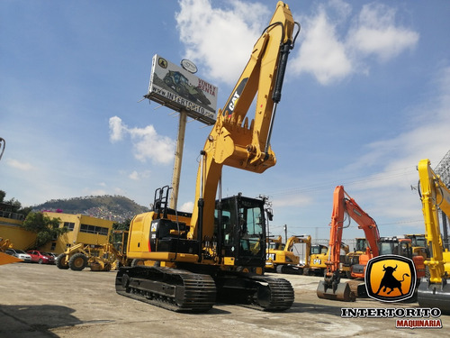 excavadora caterpillar 320 el 2013 cat 330cl cat336dl