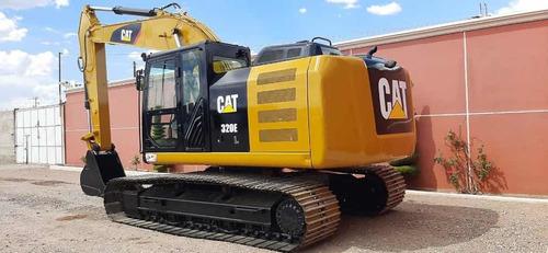excavadora caterpillar 320 el john deere volvo jcb hyundai