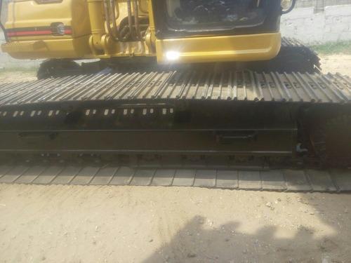 excavadora caterpillar 320bl año 1999