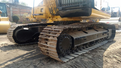 excavadora caterpillar 320c año 2004