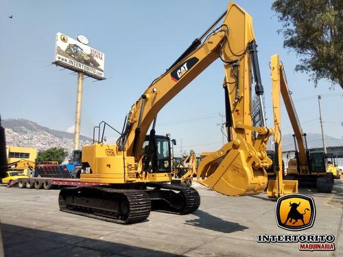 excavadora caterpillar 328dlcr 2007 cat 330cl cat336dl