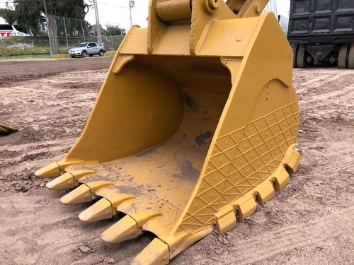 excavadora caterpillar 330cl 2005 330c cat moderna escabador