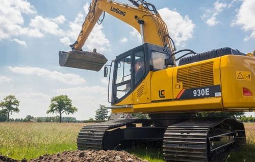 excavadora de 8 - 90 toneladas - sisler sa