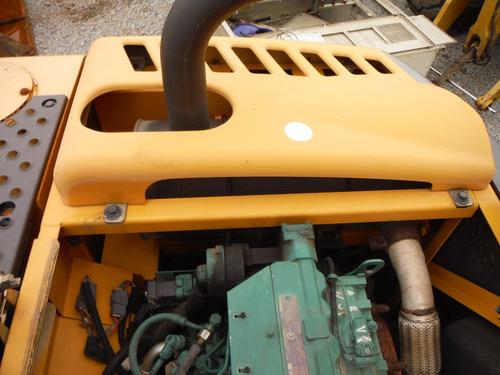 excavadora de ruedas usada volvo ew180c 2008 10145h en venta